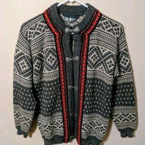 Women's Dale of Norway Wool Cardigan